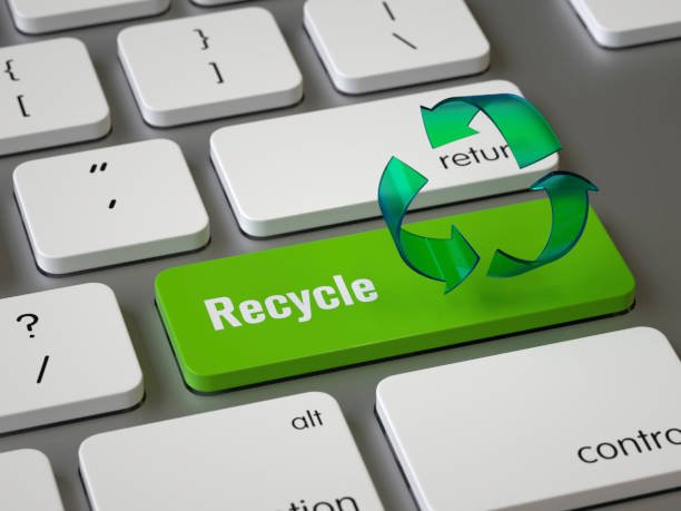 WE PROVIDE IMAC RECYCLING IN LONDON & DISPOSAL SERVICE WITHIN LONDON